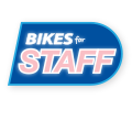 bikes for staff