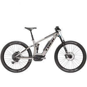 Full Suspension E-MTB