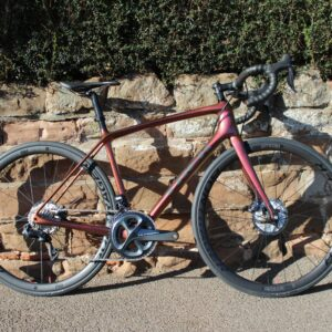 Trek Emonda SLR 7 Di2 Bike